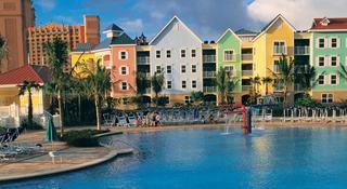 Atlantis Harborside Resort - Pool