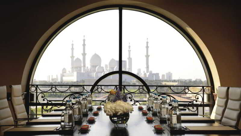 The Ritz-Carlton Abu Dhabi, Grand Canal - Konferenz
