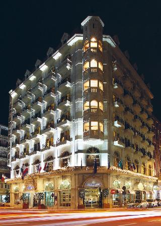 Golden Tulip Serenada…, Abdel Aziz Street,gt46006