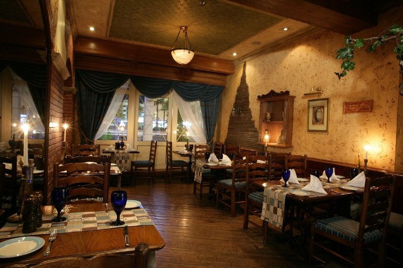 Chelsea Plaza - Restaurant