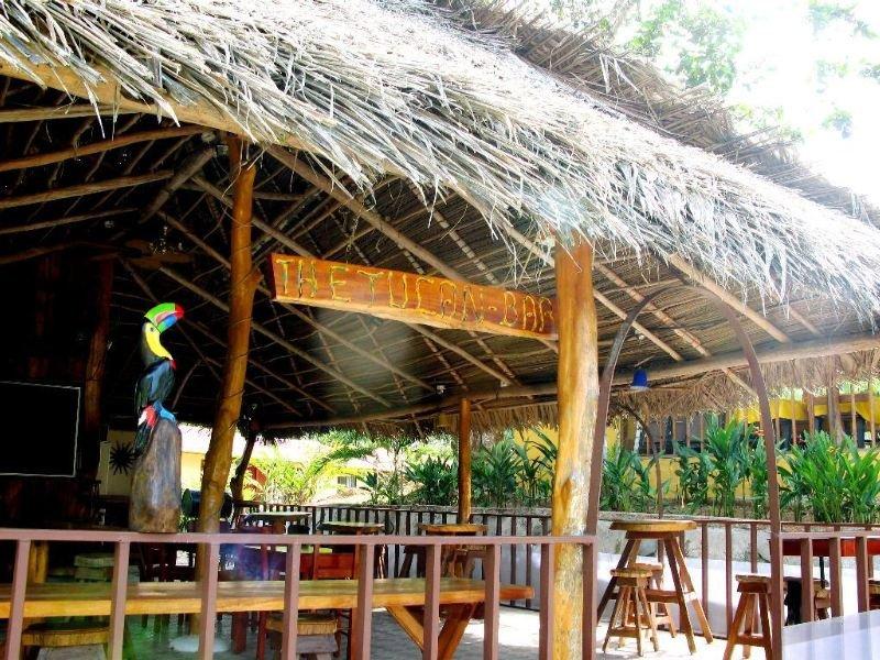 Inti Resort and Villas - Generell