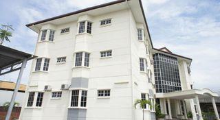 Damai 11 Residence @ KLCC - Generell