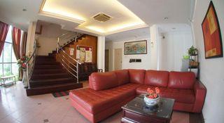 Damai 11 Residence @ KLCC - Diele