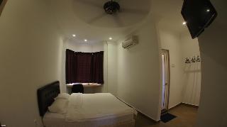 Damai 11 Residence @ KLCC - Zimmer