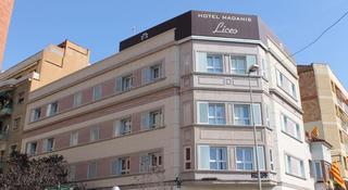 City Break Madanis Liceo