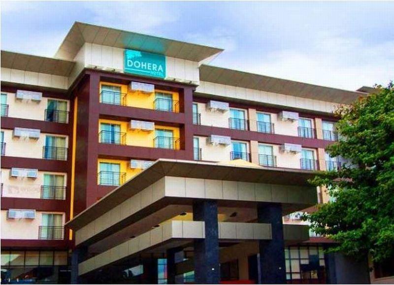 Dohera Hotel, Ac Cortes Avenue Mandaue…