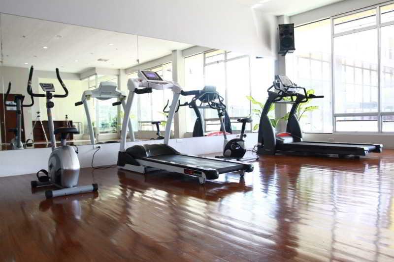 Dohera Hotel - Sport