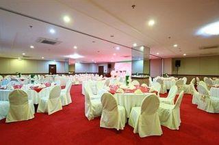 Dohera Hotel - Konferenz