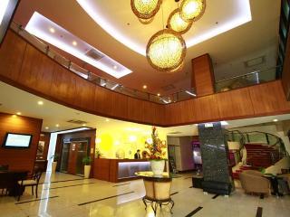 Dohera Hotel - Diele