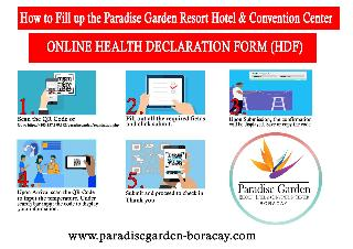 Paradise Garden Resort Hotel and Convention Center - Generell