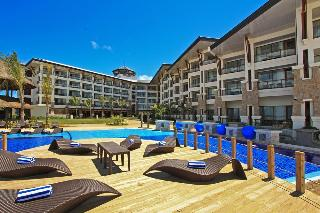 The Bellevue Resort, Bohol - Generell