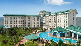 NG Hotels Afyon, Izmir Karayolu 7 Km.,