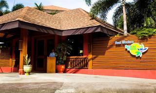 Boracay Tropics Resorts…, Station 2 Bo Manggayad,