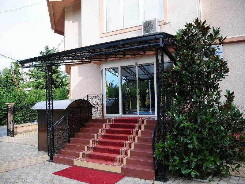 Aristocrat Hotel, Elisie Popovski,59
