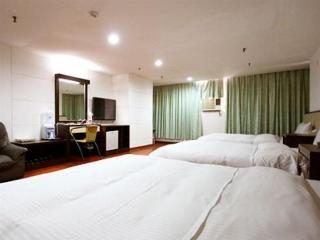 Zaw Jung Business Hotel, 100, Sec 4, Fu-hsin Road,