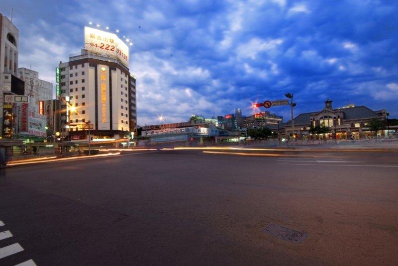 Butler Hotel, No.180, Jianguo Rd, Taichung…