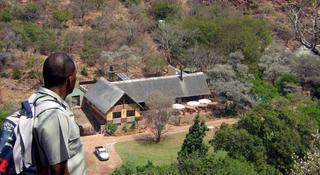 Mashovhela Bush Lodge, Morning Sun Reserve, On The…