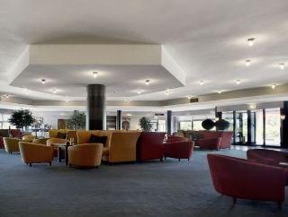 Hampshire Hotel - Newport Huizen