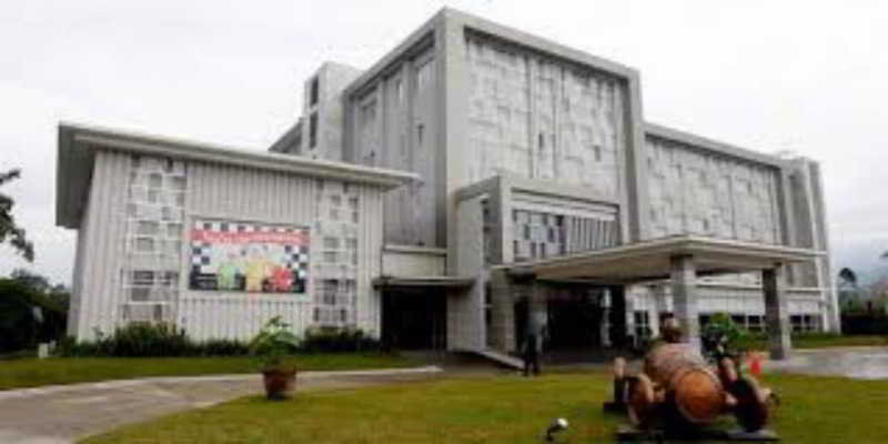 Lorin Sentul, Jl. Tol Jagorawi Km.42 Sentul…
