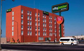 City Express Junior Tijuana Otay