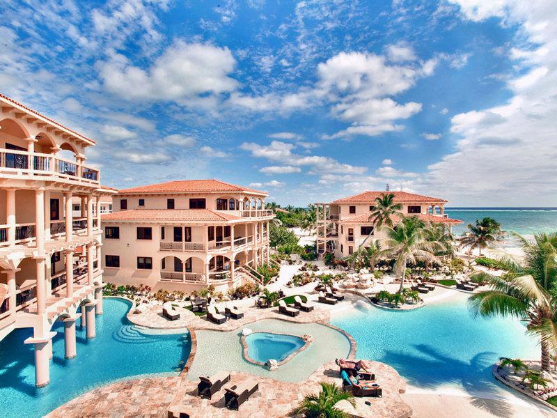 Coco Beach Resort Ltd, P.o. Box 1, San Pedro, Ambergris…