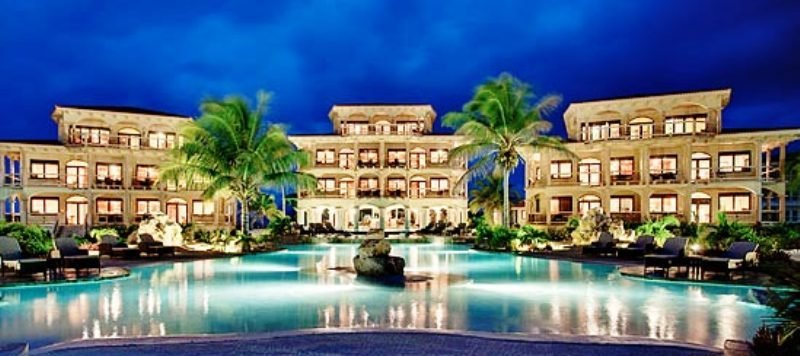 Coco Beach Resort Ltd - Generell