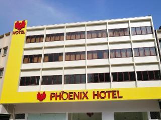 Phoenix Hotel - Generell