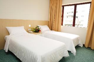 Phoenix Hotel - Zimmer