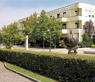 Terme Milano Hotel, Viale Delle Terme,169