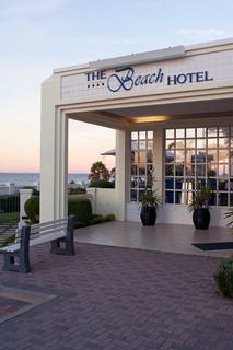 The Beach - Generell