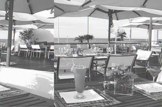 The Beach - Bar