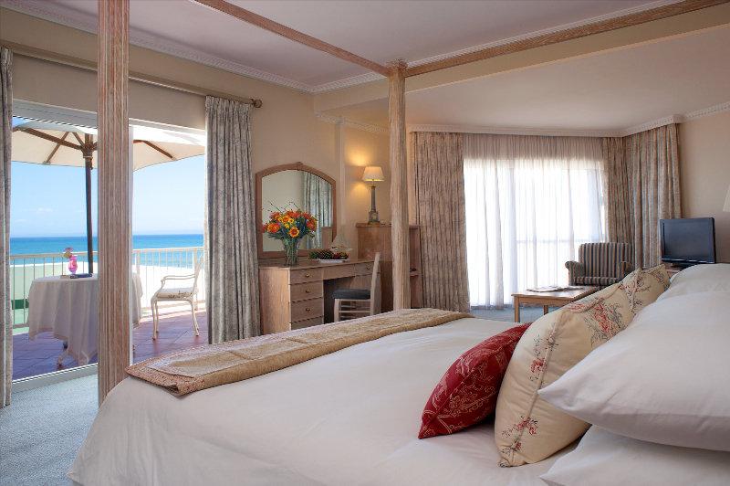 The Beach - Zimmer