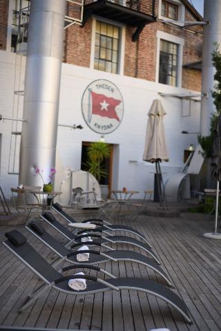 The Turbine Boutique Hotel and Spa - Konferenz