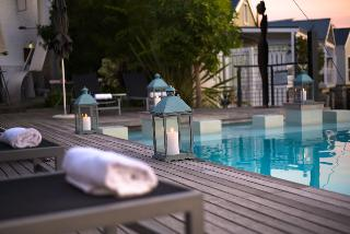 The Turbine Boutique Hotel and Spa - Pool
