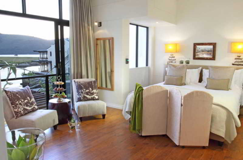 The Turbine Boutique Hotel and Spa - Zimmer