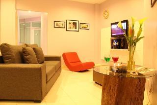 Jinhold Service Apartment - Generell