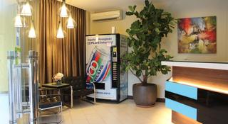 Jinhold Service Apartment - Diele