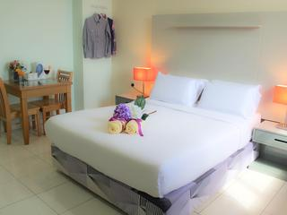 Jinhold Service Apartment - Zimmer