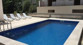 Primer Hotel - Pool