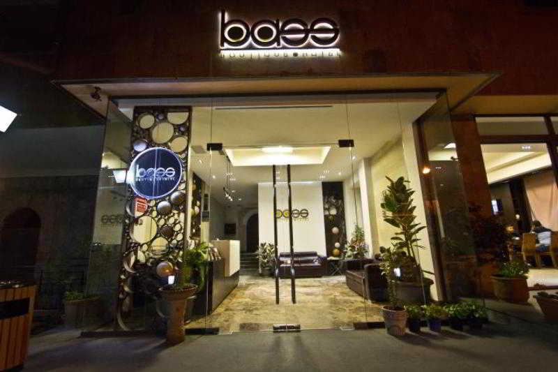 Bass Boutique Hotel, 3/1 Aygedzor Str.,