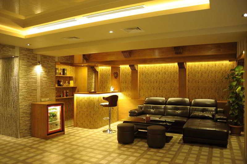 Nairi Hotel - Bar