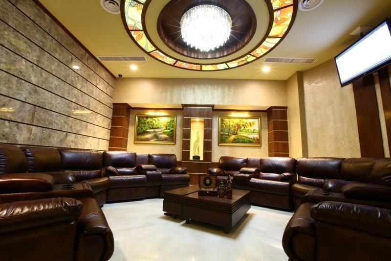 Nairi Hotel - Diele