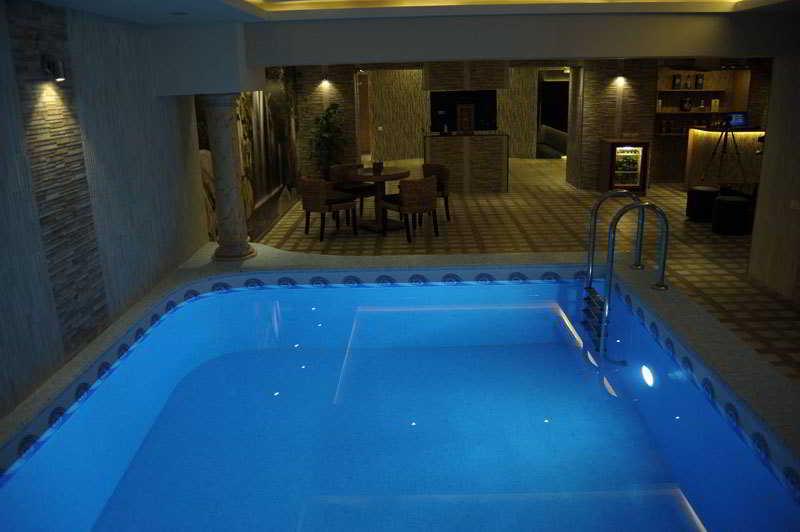 Nairi Hotel - Pool