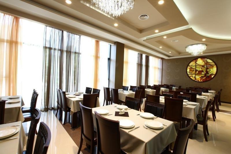 Nairi Hotel - Restaurant