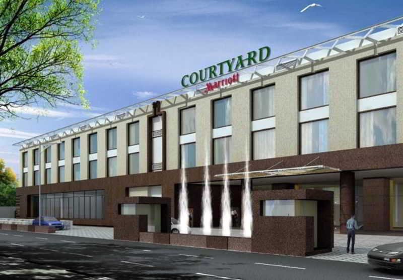 Courtyard by Marriott Kochi