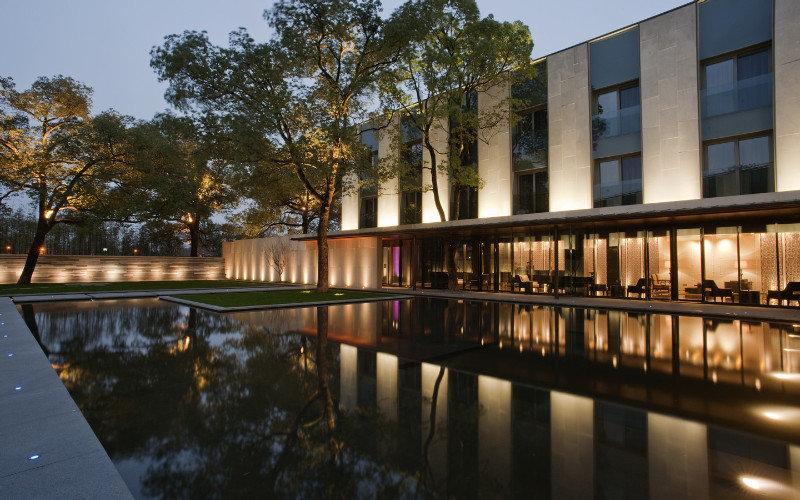 Pins De La Brume Hotel, 18-8 Lingyin Road,