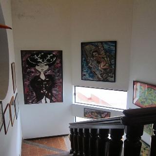 Casa Internacional Los…, Cañada Strongest No. 80,