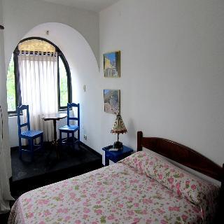 Casa Internacional Los Aventureros - Zimmer