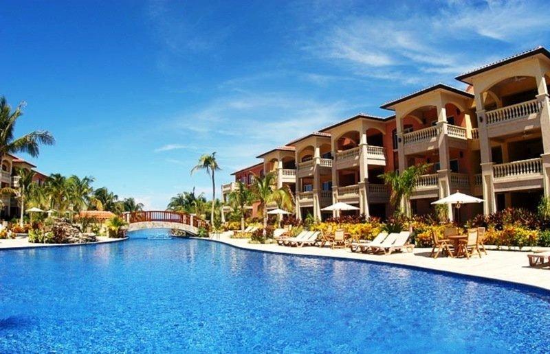 Infinity Bay Spa & Beach Resort - Generell