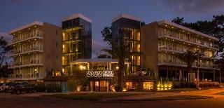 Hotel 2122 Art Design, Pedragosa Sierra Y San Ciro,